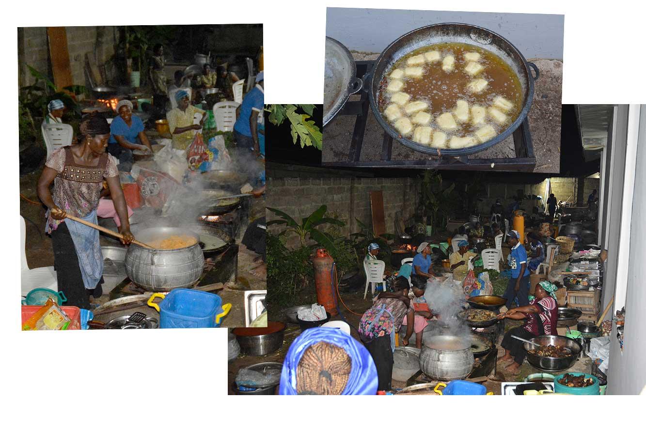 night-cooking